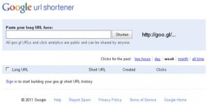 url-shortener-google