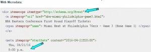 מנועי החיפוש רוצים שנספר להם בדיוק במה עוסק דף האינטרנט שלנו