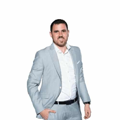 יוסי בן שמעון - מקורס קידום אתרים לניהול עסק עצמאי