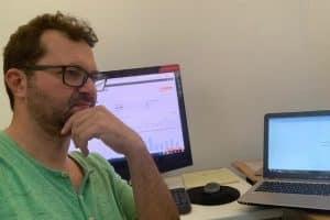 אריק כהן בוגר קורס קידום אתרים הקים חברה מצליחה